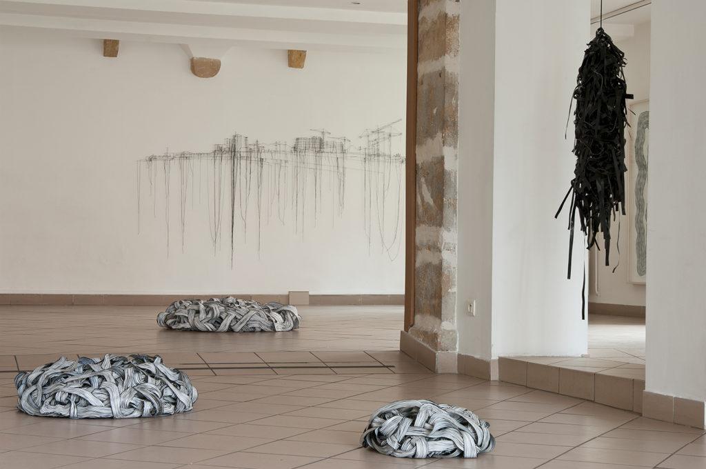 Vue de l'exposition ©DR