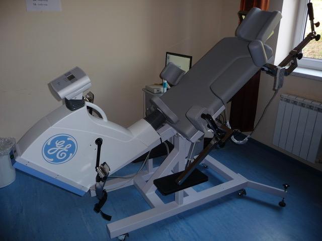 En 2014, la Fondation Bullukian a soutenu l'ASAF pour l'achat d'une station ECG numérisée pour échographies