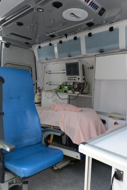 En 2016, la Fondation Bullukian a soutenu l'ASAF pour l'équipement d'une ambulance destinée aux interventions d'urgence (Infarctus du myocarde)