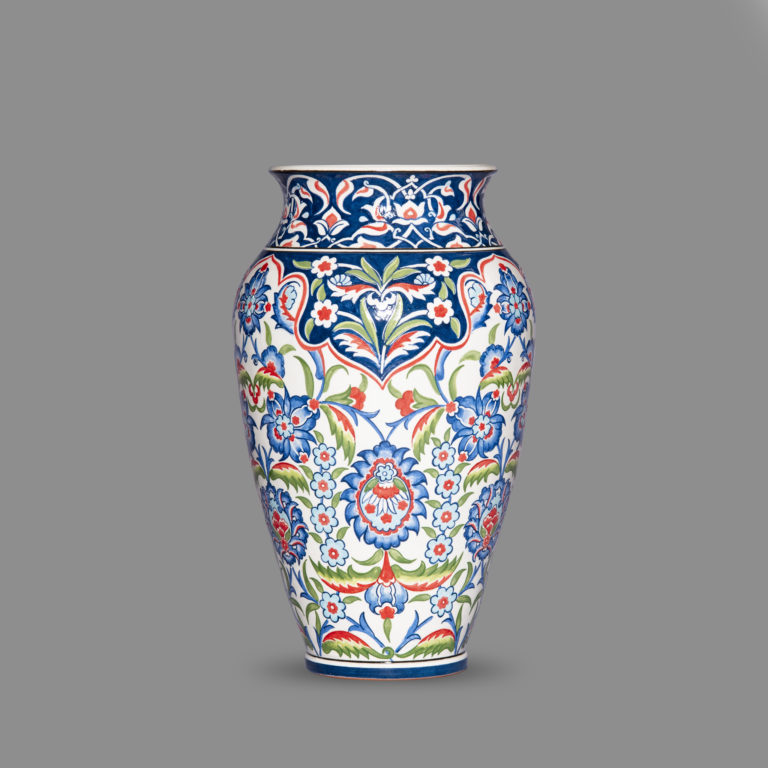 Céramique de Gumri, 2021, 30 x 19 cm © Hovik Malians / Association Muscari