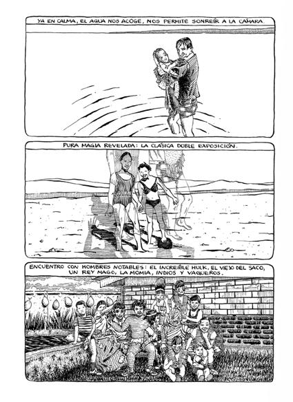 Jorge Quien, extrait de Humanillo