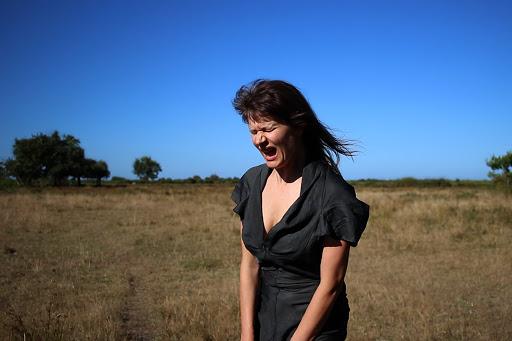 Julie Chaffort, Somnambules,2016 (capture d'écran) ©Julie Chaffort