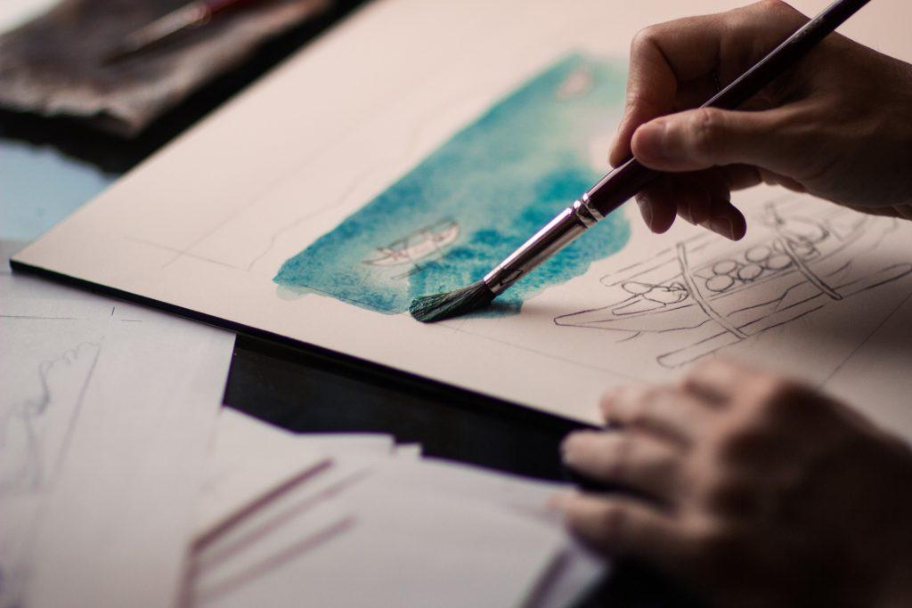 Fonds de soutien à la création pour les artistes et structures culturelles de la région Auvergne-Rhône-Alpes - Fondation Bullukian © Pixabay